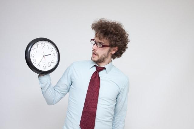 社労士合格対策!勉強は朝型VS夜型?効率が良いのはどっち?